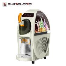 Alta calidad de restaurante Table Top pequeña mini máquina de helado
