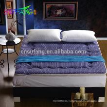 Отель постельное белье /супер мягкий домашний отель стеганый Терри матрас протектор