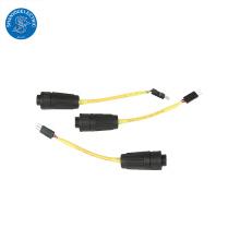 alpine wiring harness