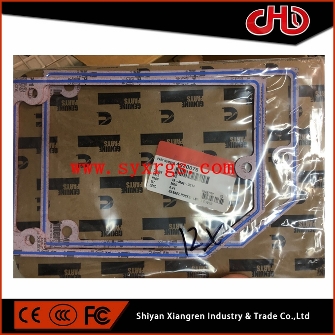 CUMMINS K19 K38 K50 Engine Rocker Lever Cover Gasket 3629140