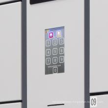 Customizable Electronic school, gym keyless locker