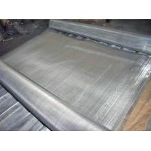 SUS 302 malha de arame de aço inoxidável com CE
