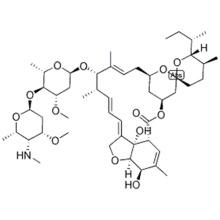 Эмамектин бензоат CAS 155569-91-8