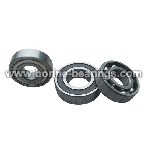Deep Groove Ball Bearings RLS-Serie