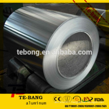 1100 High quality and competitive price Cold rolling Aluminum Coils and plate