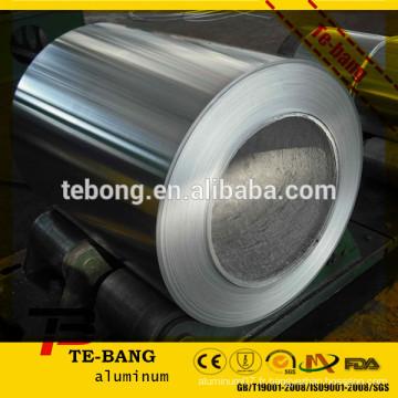 1100 Haute qualité et prix compétitif Bobines et plaques en aluminium à laminage à froid
