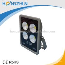 UL gelistetes hochwertiges IP67 wasserdichtes 110lm / w 200W LED Flutlicht