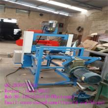 Calidad superior máquina de la serrería de lana de madera de pino