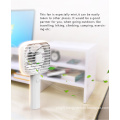 Promotional Products 2019 Air Cool Custom DC Fan With 18650 Li ion Battery