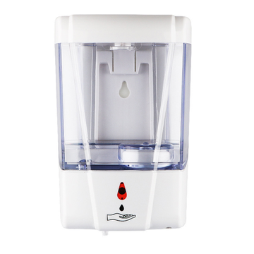 Purell Battery Operated Hand Sanitizer Dispenser
