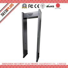 Single zone Door Frame Metal Detector SPW-200S Walk Through Metector
