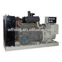 16KW-128KW deutz water cooled generator