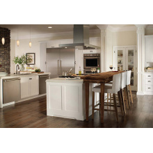 Top Quality Solid Wood Kitchen Cabinets