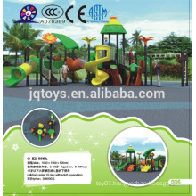 New arrivel outdoor amusement equipment