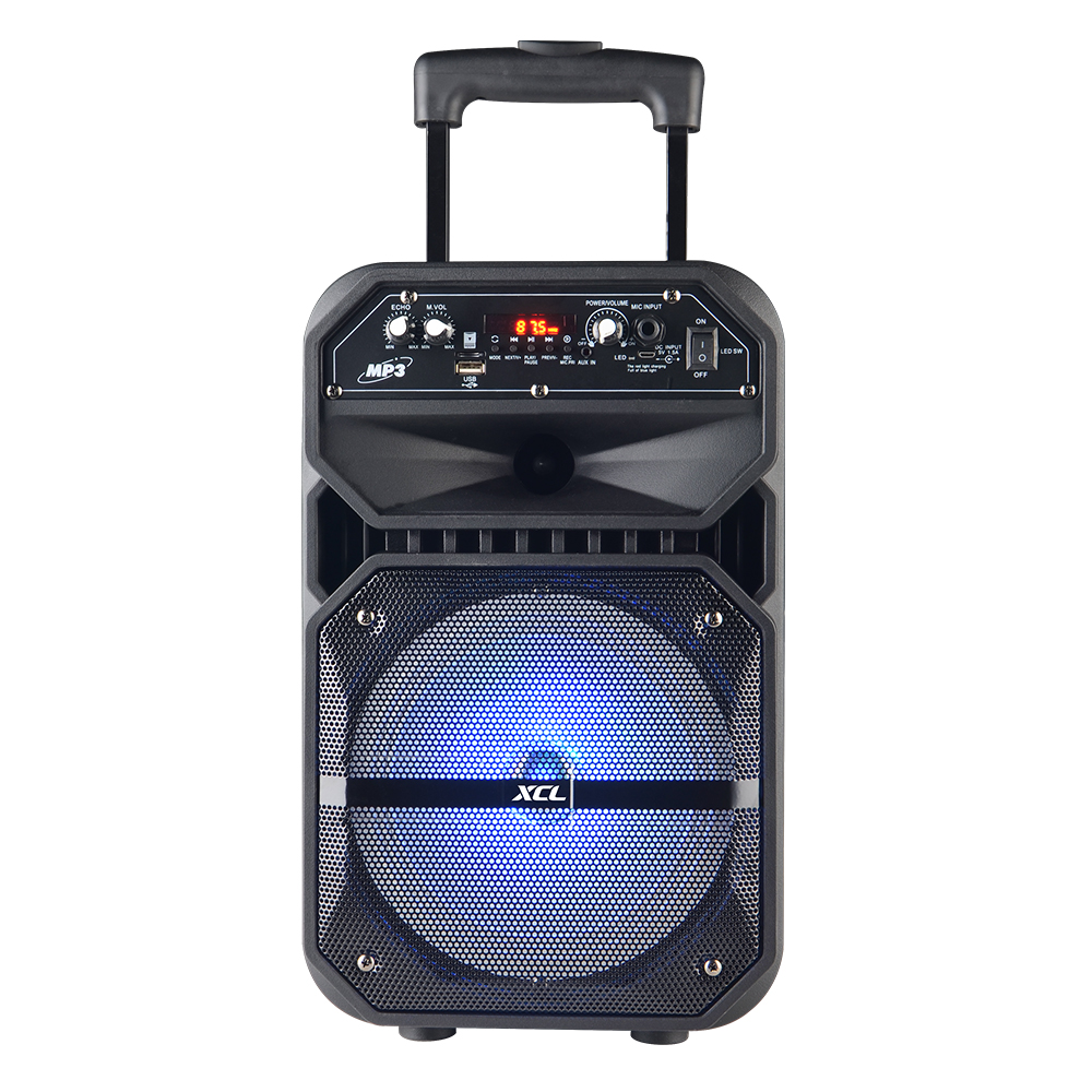 trolley outdoor speaker