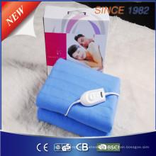 220-240V aquecimento rápido elétrico sob cobertor com controlador de temporizador