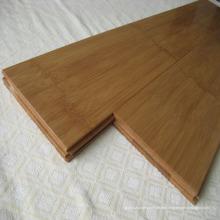 15mm 17mm karbonisierter horizontaler Bambusbodenbelag