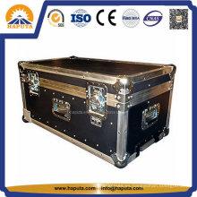 Carro y utilidad Metal cajas aluminio vuelo Estuche (HF-1105)
