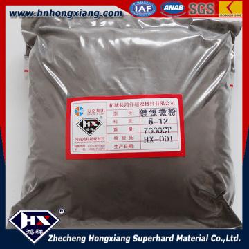 Nickel Pulver Beschichtung Industrial Diamond Powder