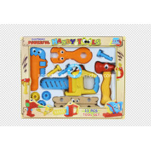Young Engineer Set 11 PCS Tools Handy Toy
