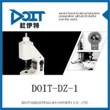 Botão eletromagnético que liga a máquina de costura de casa de botão DOIT-DZ-1