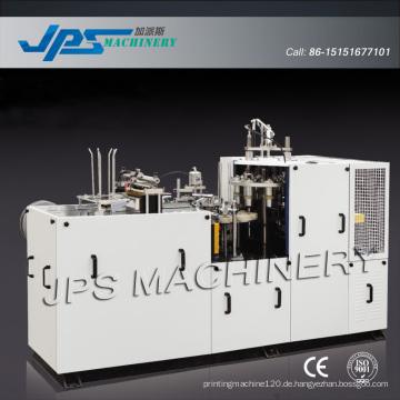 Automatische Papierbecherformmaschine (JPS-A12)