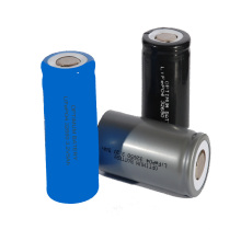 32650 Lithium Ion 3.2V 5ah Battery Cell