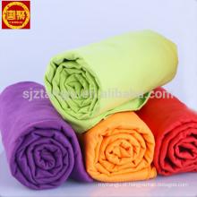 Fornecedor chinês toalha de camurça toalha de golfe de microfibra de fitness esporte Fornecedor chinês camurça toalha de esportes de microfibra
