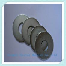 Neodymium Permanent Ring Magnet for Speakers