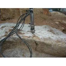 Гидравлические разбрасыватели камня для камня