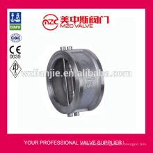 150LB Dual Plate Wafer Type Check Valves