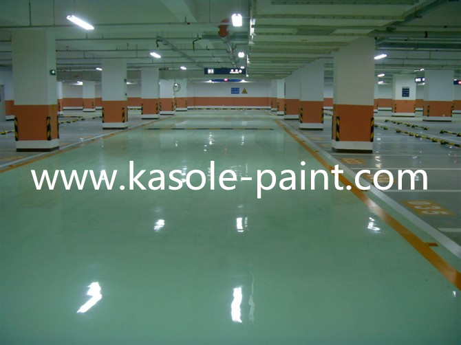 waterborne alkyd paint