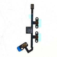 Piezas de repuesto para iPad Air 2ND 6 Botón de volumen Mic Flex Ribbon