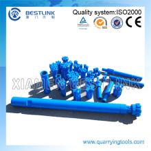 Manufaktur Ql-60 DTH Bohrhammer zu verkaufen