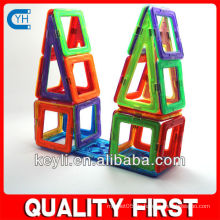 Magnetische Bau Bausteine Spielzeug