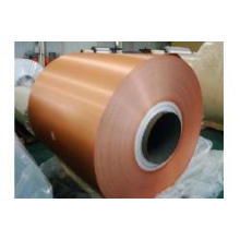 Anodized Aluminum Coil (black, silver, bronze, copper etc)