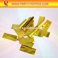 Moins cher prix papier de soie mariage Diamond Confetti