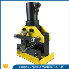 Performance Tools Leveler Copper Punch Machine Hydraulic Busbar Machinery Tool