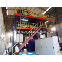 Automatic Non-Woven Fabrics Film Blowing Machine (DL Series)