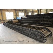 High Quality Corrugated Sidewall Conveyor Belting