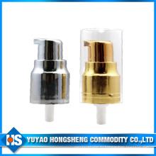20-миллиметровый УФ-насос для ухода за кожей с прозрачной крышкой