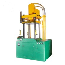 Aluminum cookware making hydraulic press machine