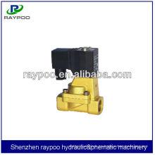 Electroválvula de solenoide 24v