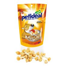 Premium Petideal dog treats Chicken dumbbells pet snacks