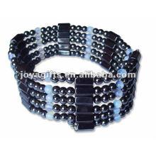 "Magnetic Moon Piercing en perles Bracelets & Collier 36 """