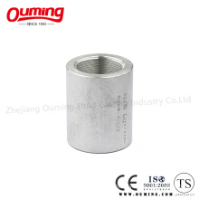Stainless Steel Coupling with Thread End