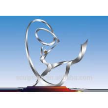 2016 O simbólico Da Nova Alta Qualidade Arte Escultura Vívido Projeto