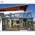 Sunrooms Brukt Sunroom Aluminium Glass Swim Pool House