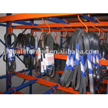 Rack for Automotive Fittings(Hanging rack)