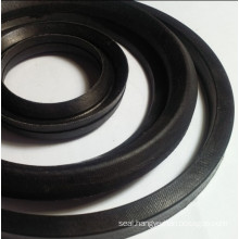 Fabric Reinforced Large Rubber Seal for Oil Press